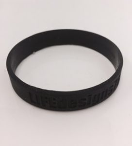 silicone-band